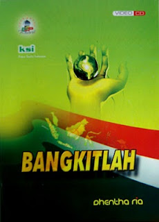 Album Dhentha Ria Group - Bangkitlah Indonesia