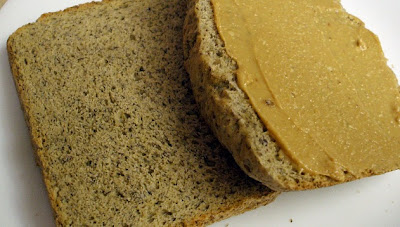 Flax Wheat Bread