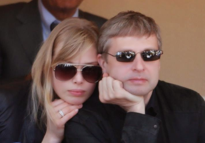 Billionaire, Dmitry Rybolovlev, Dmitry Rybolovlev and Elena Rybolovleva, Dmitry Wife, Elena Rybolovleva, Fertilizer King, Football, Monaco Football club, News, Russia, Sports, World Most Expensive divorce,