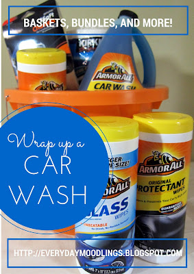 Car Wash Gift Bundle