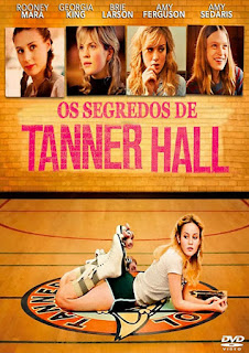 Os Segredos de Tanner Hall - BDRip Dublado