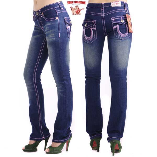 asia fashion style 99 true religion woman jeans gred aaa. Black Bedroom Furniture Sets. Home Design Ideas
