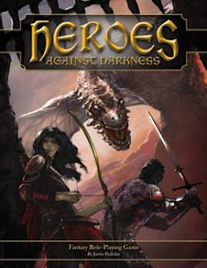 Hero Forge Games: Hero Kids - RPG for Kids