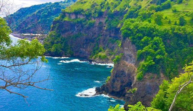 Wisata Baru Bukit Asah Karangasem Di Bali
