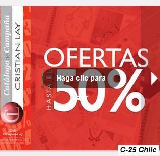 catalogo cristian lay cl c25-12