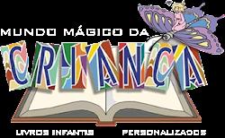 Mundo Mágico da Criança: Livros Infantis Personalizados