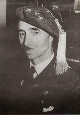 Don Javier I de Borbón Parma