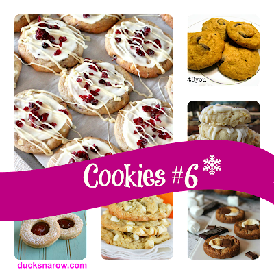 cookies, cookie recipes