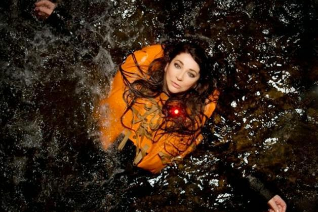 Kate Bush Live: Before the Dawn Review