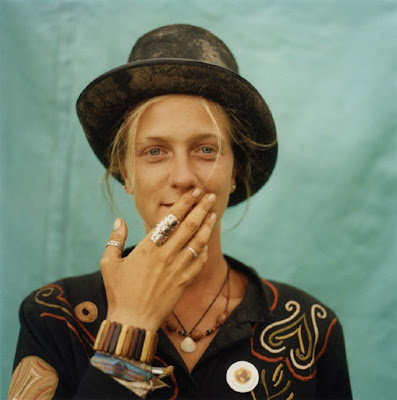 The New Gypsies of Britain Seen On www.coolpicturegallery.us