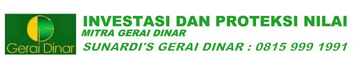 Sunardi's Gerai Dinar