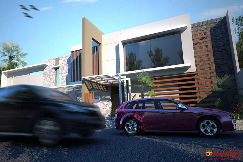 biaya konsultasi desain denah rumah