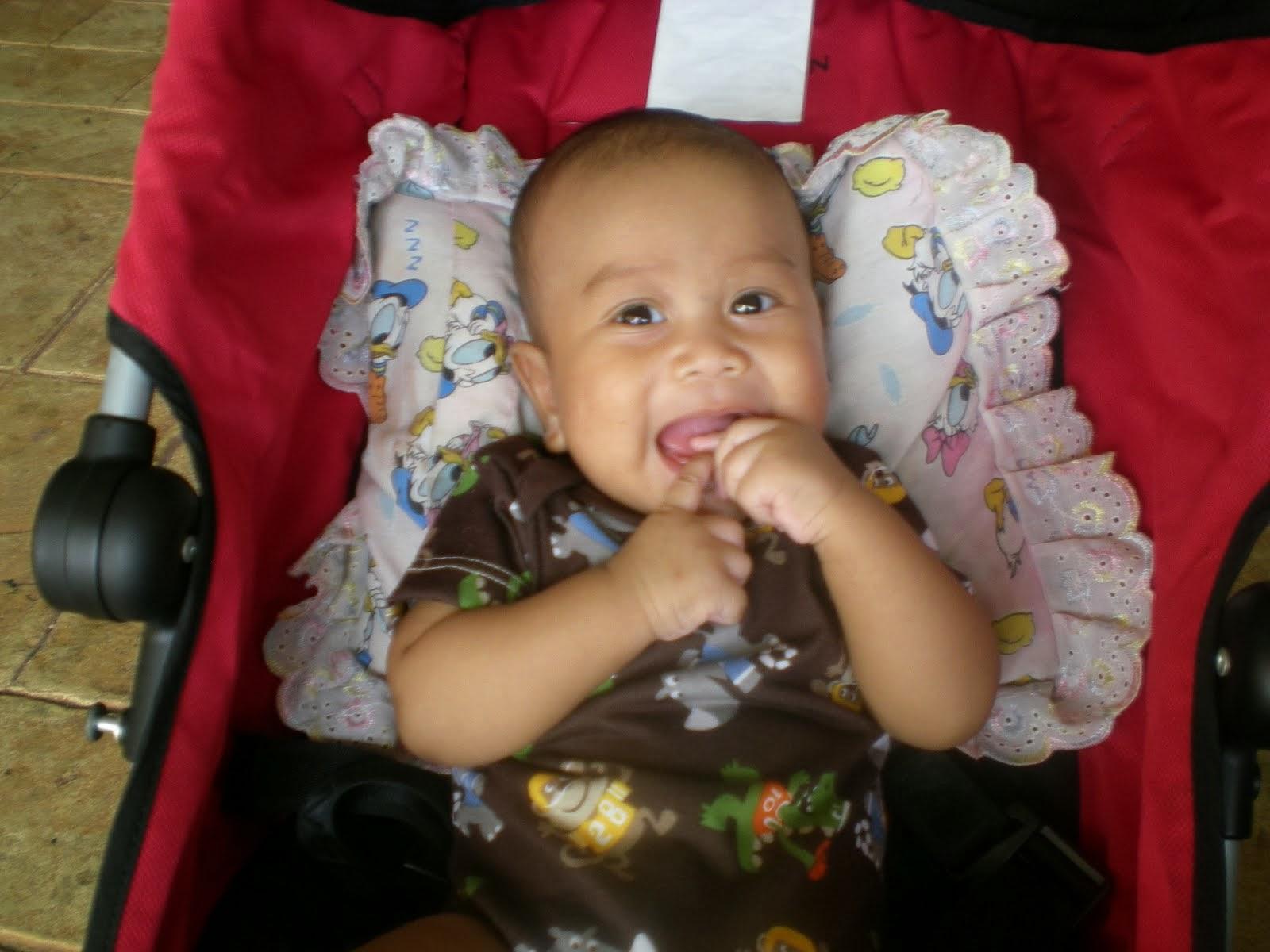 My Ensem Boy