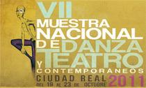 Ciudad Real-Castilla La Mancha,organiza la VII Muestra Nacional de Danza y Teatro Contemporaneo