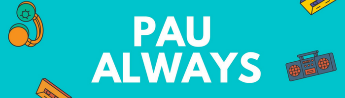 Pau Always