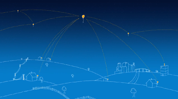 project loon google balon