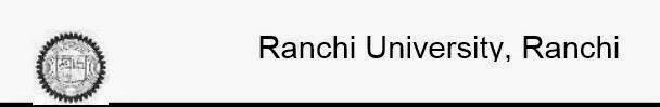 MA Sem 1 Result March 2014 Ranchi University