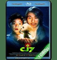 CJ7: JUGUETE DEL ESPACIO (2008) FULL 1080P HD MKV ESPAÑOL LATINO