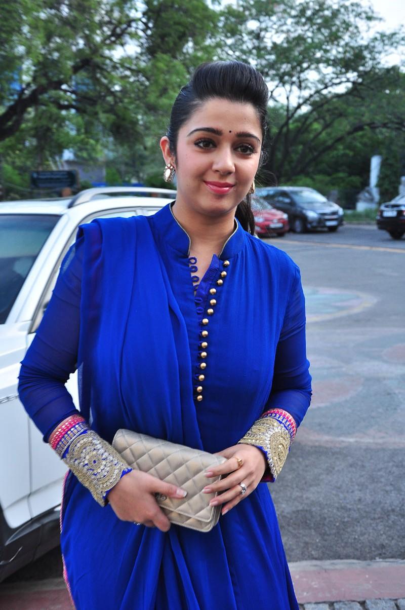 Charmi photos at Jyothilakshmi event-HQ-Photo-20