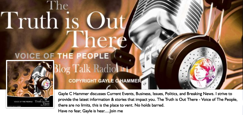 The Truth Is Out There - Voice of The People