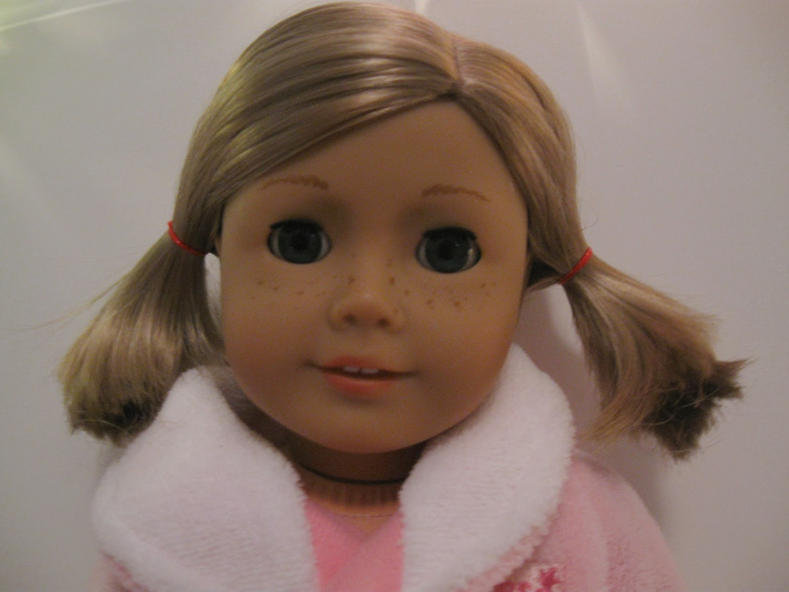 Cute Hairstyles for Short Hair American Girl Doll