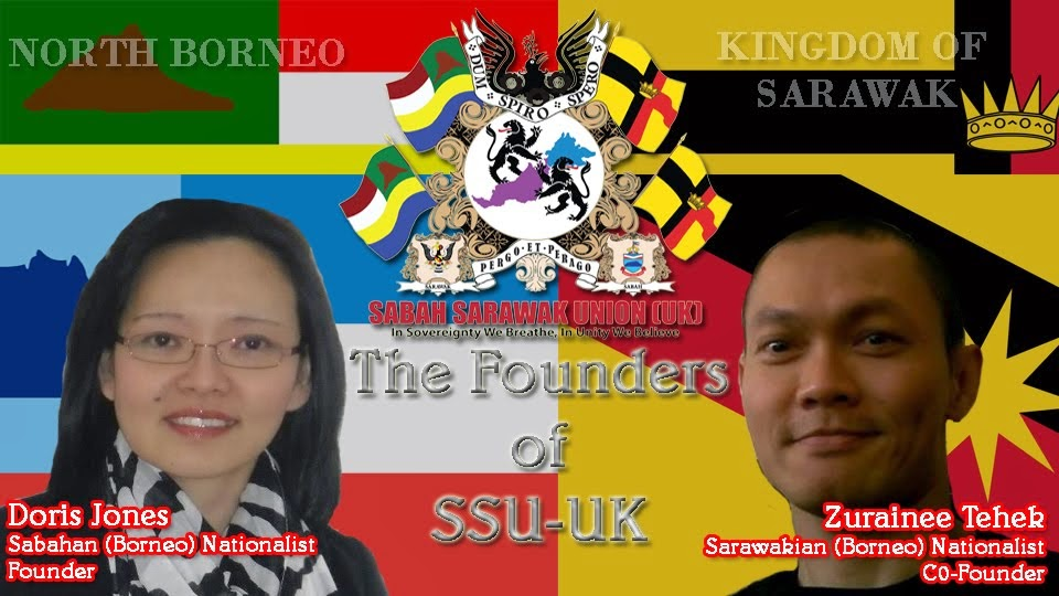 The Founders of SSU(UK)