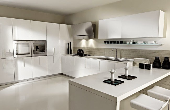 gallery kitchens melbourne