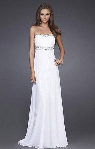 модни сватбени рокли