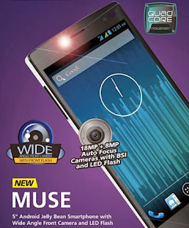 Starmobile Muse