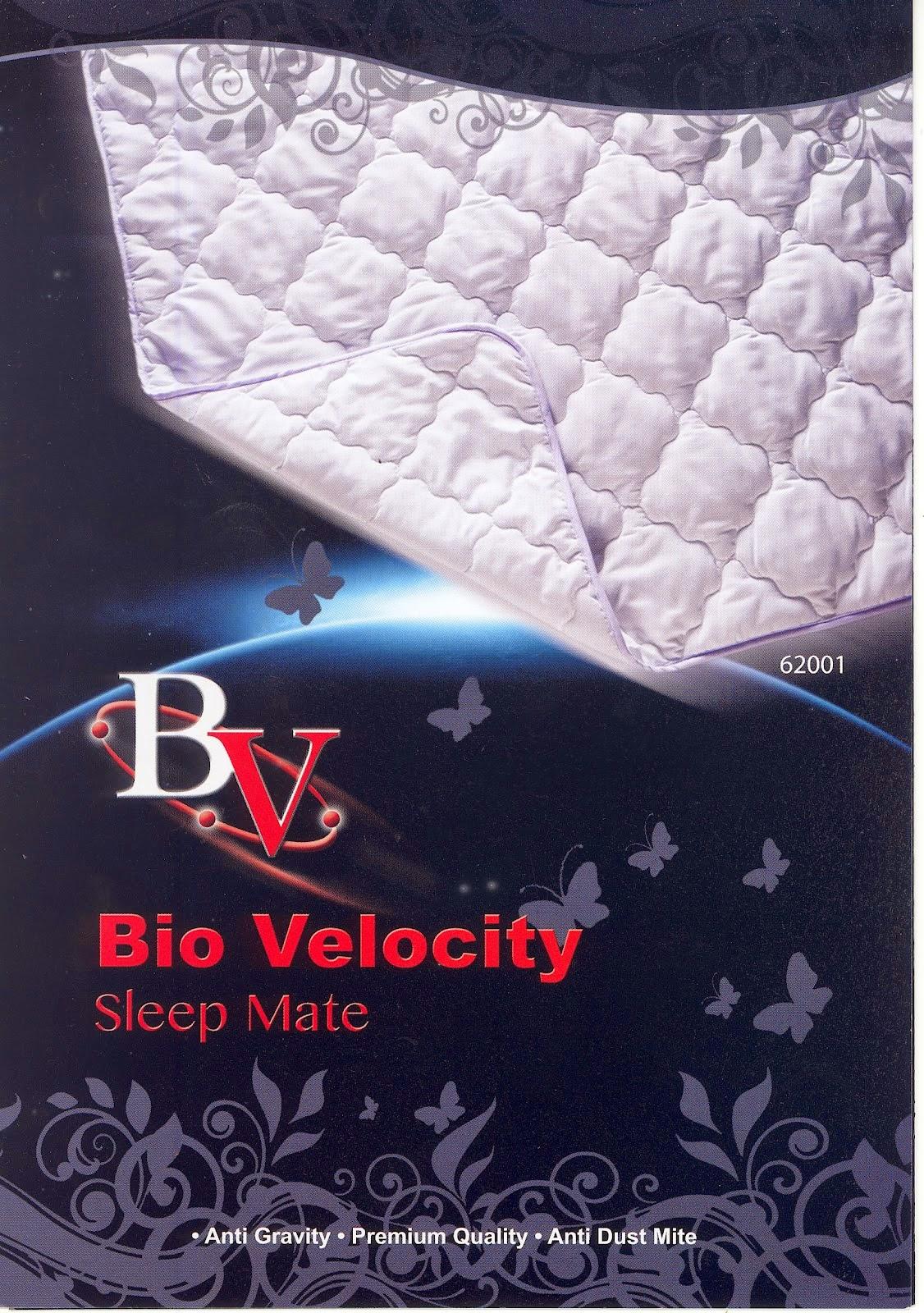 Bio velocity sleep mate