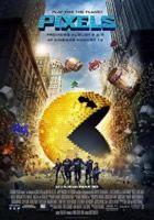 Ver Película Pixels (2015) Online Gratis en Latino