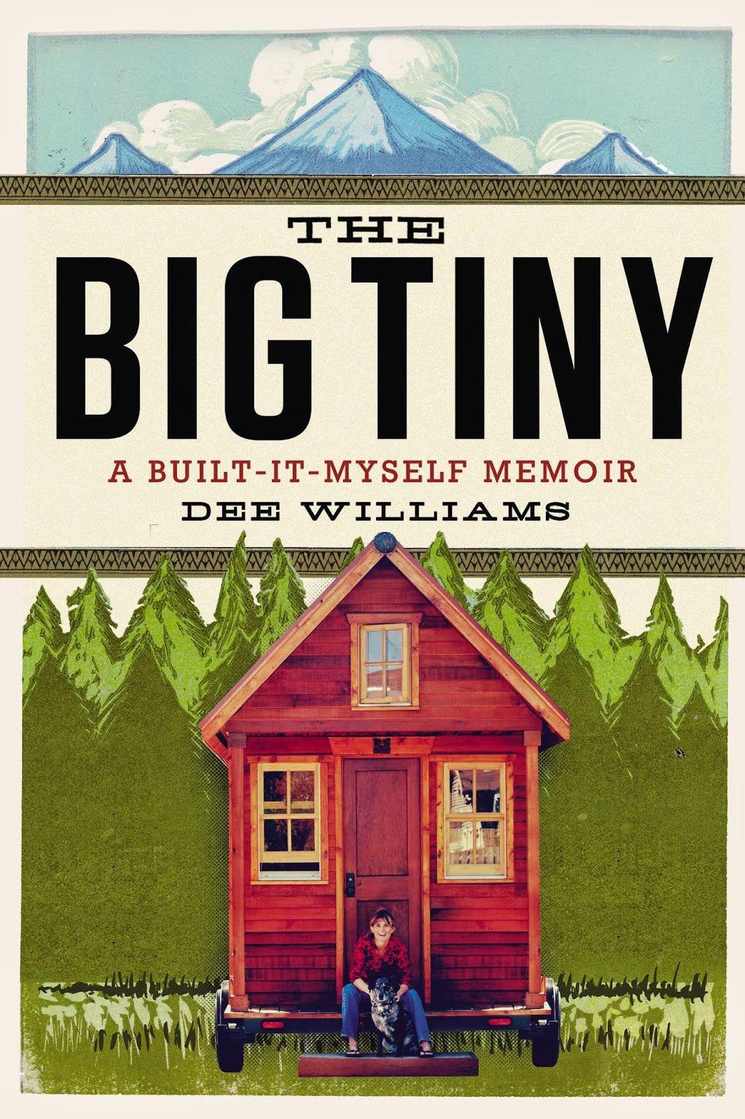 "Review & Giveaway - ""The Big Tiny"" by Dee Williams"