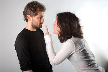 Kesalahan pria yang sulit dimaafkan oleh wanita