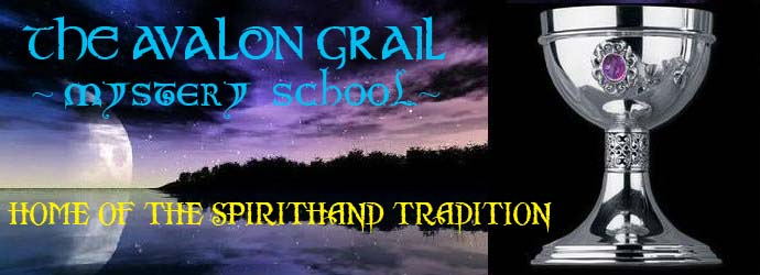 The Avalon Grail Mystery School