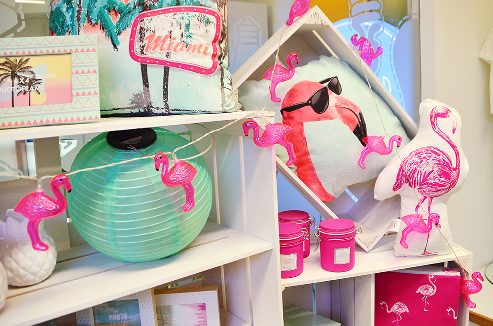 Trinity leeds primark stephi lareine bloglovin for Homewares decorative items