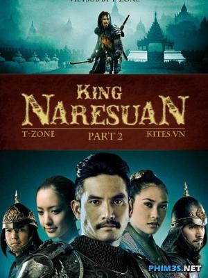 Vua Naresuan 2 King Naresuan Part 2