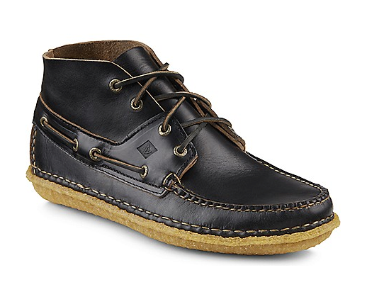 chukka Sperry X Quoddy