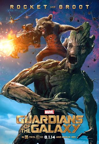 ตัวอย่างหนังใหม่ : Guardians of the Galaxy (รวมพันธุ์นักสู้พิทักษ์จักรวาล) ตัวอย่างที่ 3 ซับไทย