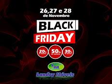 Black Friday Landry Móveis