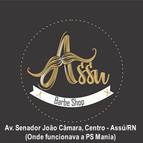 ASSU BARBE SHOP