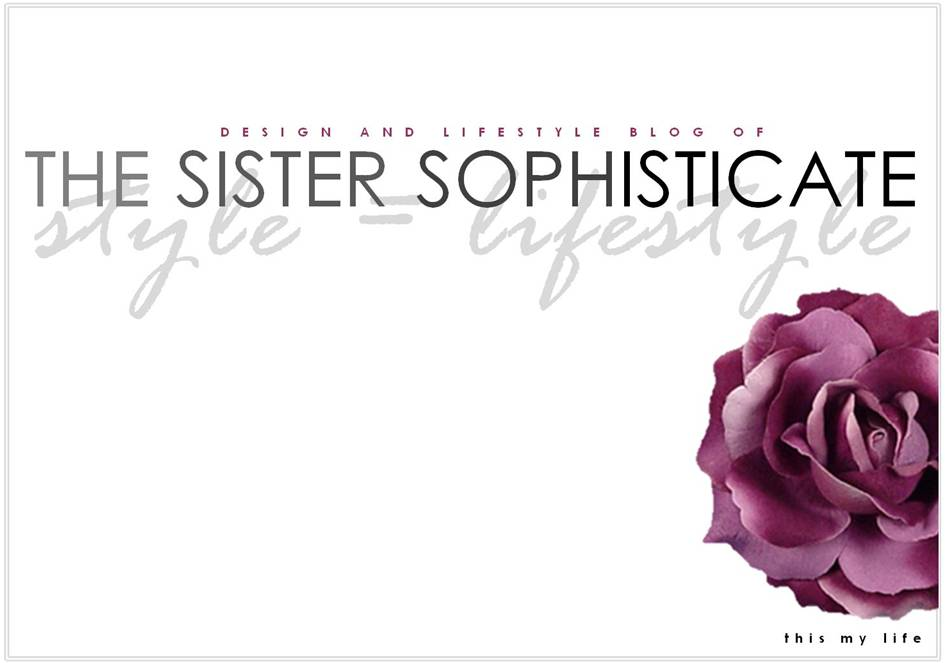 the sister sophisticate