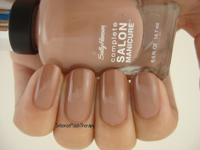 Sally Hansen - Brown Nose