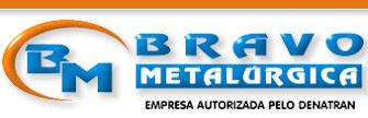 Bravo Metalúrgica.
