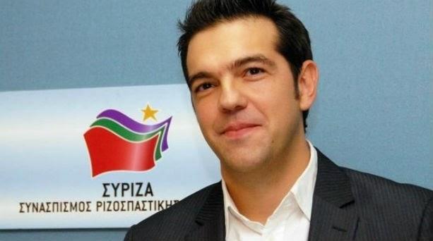 alexis tsipras,