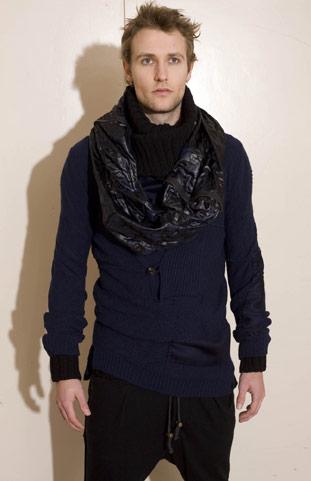 Latest Men Winter Fashion Trends 2011 Fashion Galleries