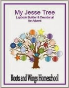 My Jesse Tree Lapbook - $5.00 (50% off!)