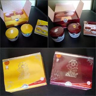 Cream Sari Berubah Banyak Menimbulkan Flek Jerawat dan Wajah Jadi Kusam
