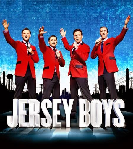 Watch Jersey Boys 2014 English Movie Online Watch Movies Online