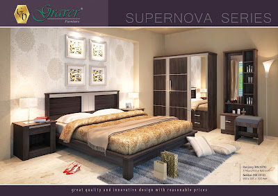Kamar set supernova
