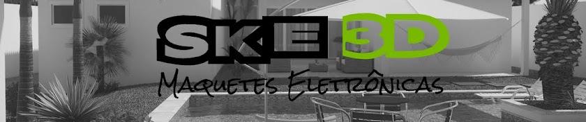 SKE3D Maquetes Eletrônicas